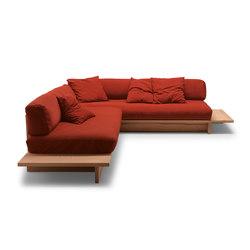 ZEN Sofa | Garden sofas | Exteta