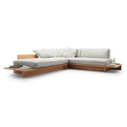 Zen sofa | Sofás | Exteta
