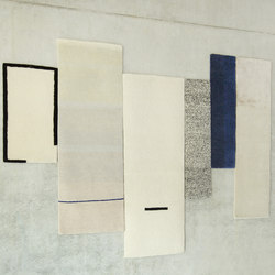 Hues Wall Carpets | Wall coverings / wallpapers | Tuttobene