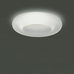 Van 2 Inc LED | Lámparas de techo | Leucos