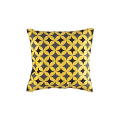 Compas Moutarde | Cushions | Toulemonde Bochart