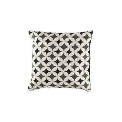 Compas Gris | Cushions | Toulemonde Bochart
