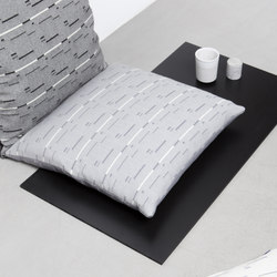 Mode Cushions Grey | Coussins | Tuttobene