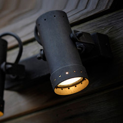 NONA Beam LED SPOT | Outdoor wall lights | PVD Concept