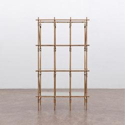 Frameworks | Shelves | Tuttobene