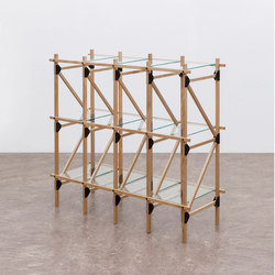 Frameworks | Estantería | Tuttobene