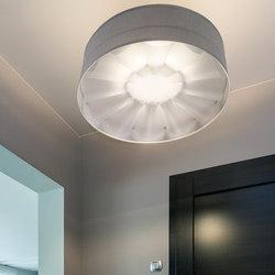 Pleats | Iluminación general | Seascape Lighting