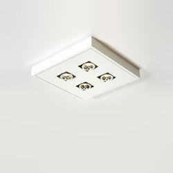 WHITE-LINE QUADRA AR48 | Illuminazione generale | PVD Concept