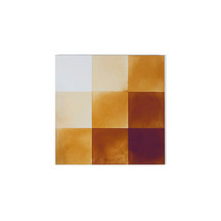Transience Mirror Square for Transnatural | Specchi | Tuttobene