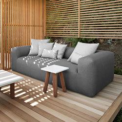 MONTECARLO Sofa | Gartensofas | Exteta