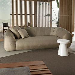 PALAU Sofa | Garden sofas | Exteta