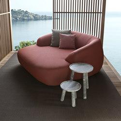 Palau daybed | Sofas de jardin | Exteta