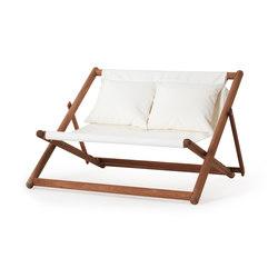 Paraggi and Paraggi Large | Sun loungers | Exteta