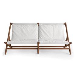 Paraggi sofa | Tumbonas de jardín | Exteta