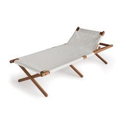 Paraggi Sun Lounger | Sonnenliegen / Liegestühle | Exteta