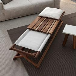 Paraggi Bench | Sitzbänke | Exteta