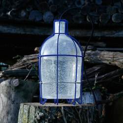 Trap Light | Outdoor for Transnatural | Outdoor pendant lights | Tuttobene