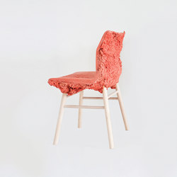 Well Proven Chair Pink for Transnatural | Sillas | Tuttobene
