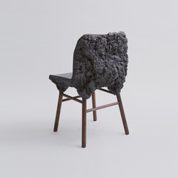 Well Proven Chair  Black for Transnatural | Sillas | Tuttobene
