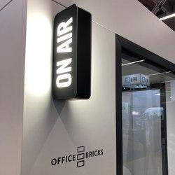 Phone Unit OnAir | Systèmes de bureau | OFFICEBRICKS