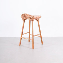 Well Proven Stool Medium for Transnatural | Tabourets de bar | Tuttobene