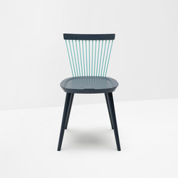WW chair colour series | Restaurantstühle | H Furniture