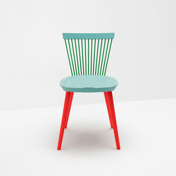 WW chair colour series | Sillas | H Furniture
