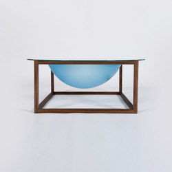 Bubble Side Table | Mesas de centro | Tuttobene