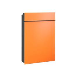 Letterbox | Flat | glass | Mailboxes | Serafini