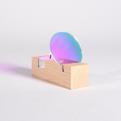 Colour Tealight Holder | Bougeoirs | Tuttobene