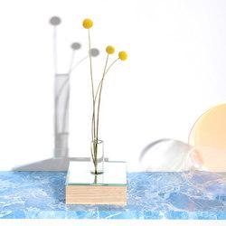 Mirror Vase | Vasen | Tuttobene