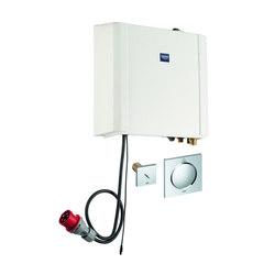 GROHE F-digital Deluxe Dampfgenerator mit Dampfauslass und Temperaturfühler | Dampfduschen | GROHE