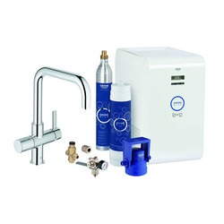 GROHE Blue® Starter kit | Kitchen taps | GROHE