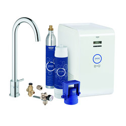 GROHE Blue® Mono Starter kit | Kitchen taps | GROHE