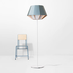 Polar Lamp Floor | Free-standing lights | Tuttobene