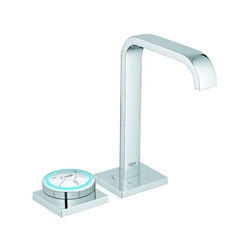 Allure F-digital Digital basin mixer L-Size | Wash basin taps | GROHE