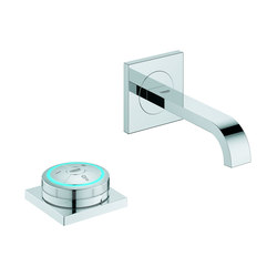 Allure F-digital Digital basin mixer S-Size | Wash basin taps | GROHE