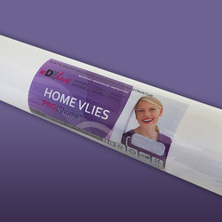 Non-woven lining paper wall liner Profhome HomeVlies 399-124 | Wall coverings / wallpapers | e-Delux