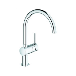 Minta Single-lever sink mixer 1/2"