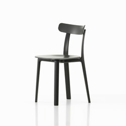 All Plastic Chair | Restaurant chairs | Vitra