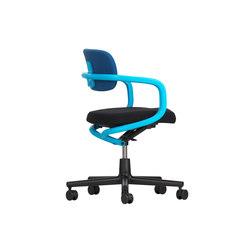 Allstar | Office chairs | Vitra