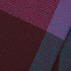 Colour Block Blankets | Mantas | Vitra