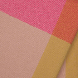 Colour Block Blankets | Plaids / Blankets | Vitra