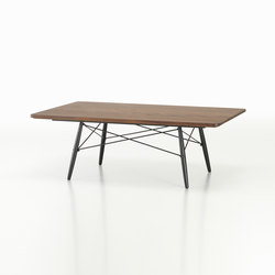 Eames Coffee Table | Lounge tables | Vitra