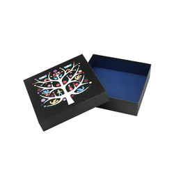 Graphic Boxes - Tree of Life | Contenitori / Scatole | Vitra