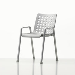 Landi Chair | Sillas | Vitra