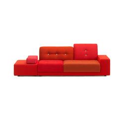 Polder Sofa XL | Canapés d'attente | Vitra