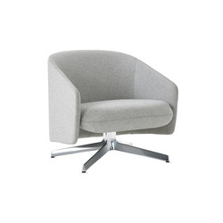 Cover Lounge Chair | Fauteuils | Studio TK