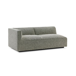 Infinito Lounge Sectional Chaise | Sofás | Studio TK