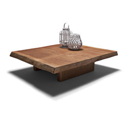 Individual coffee table | Tavolini bassi | Exteta